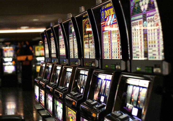 Las Vegas popular Casino Photography (8)