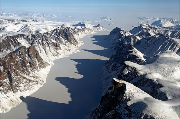 The-fjords-of-Baffin-Island