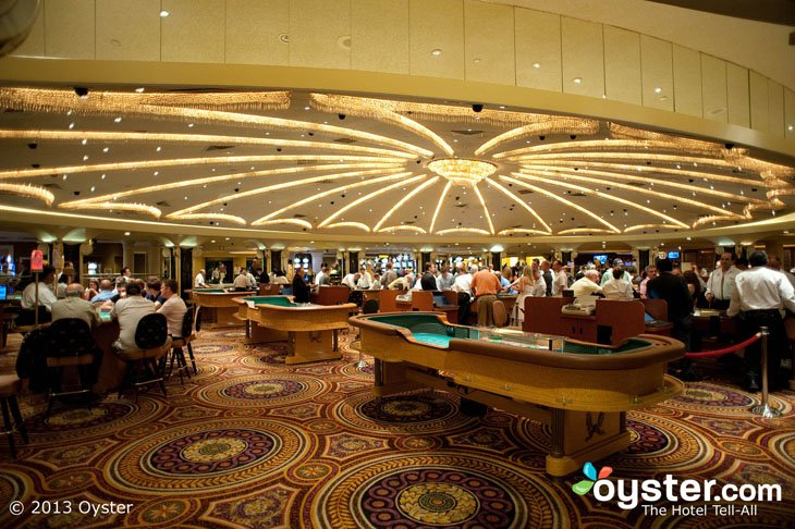 Las Vegas popular Casino Photography (12)
