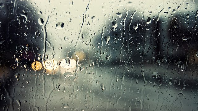 Excellent Wallpapers Rain and Storm  (13)