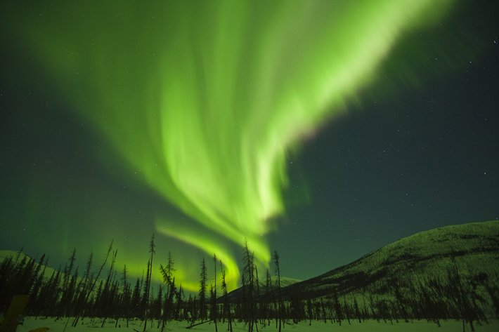 Auroras – Light of the night  (7)