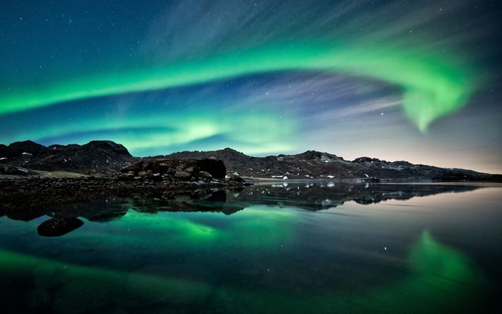Auroras – Light of the night  (6)