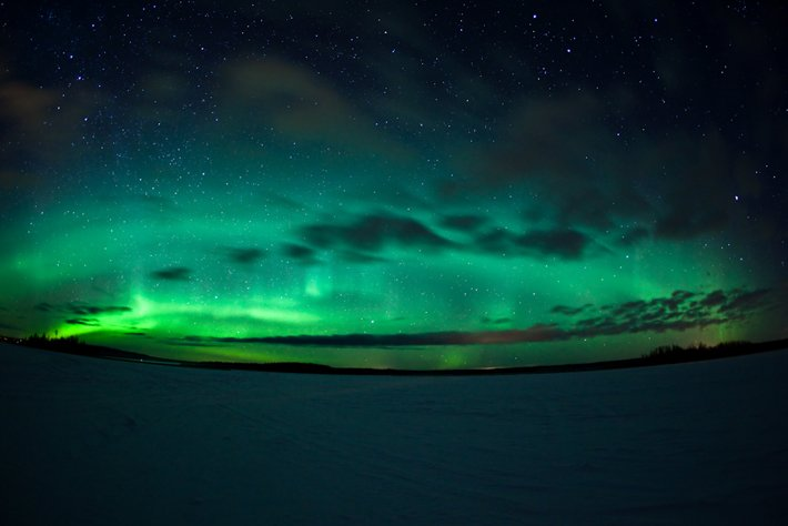 Auroras – Light of the night  (1)