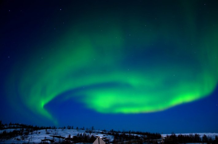 Auroras – Light of the night  (11)