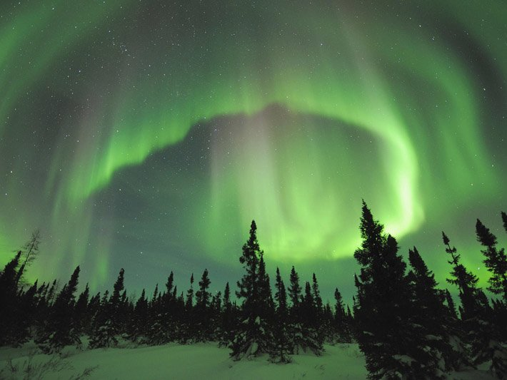 Auroras – Light of the night  (9)