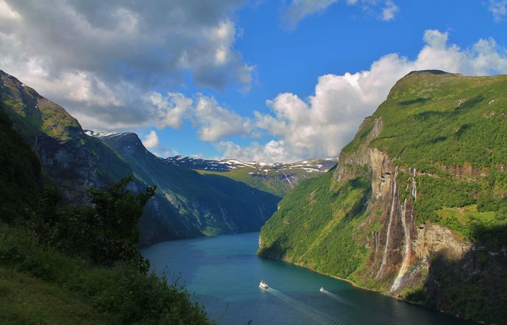 Norway the best place to live