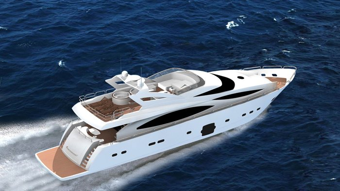 Heysea-101-Luxury-Yacht