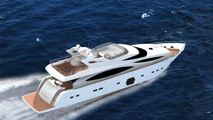 Heysea-101-Luxury-Yacht