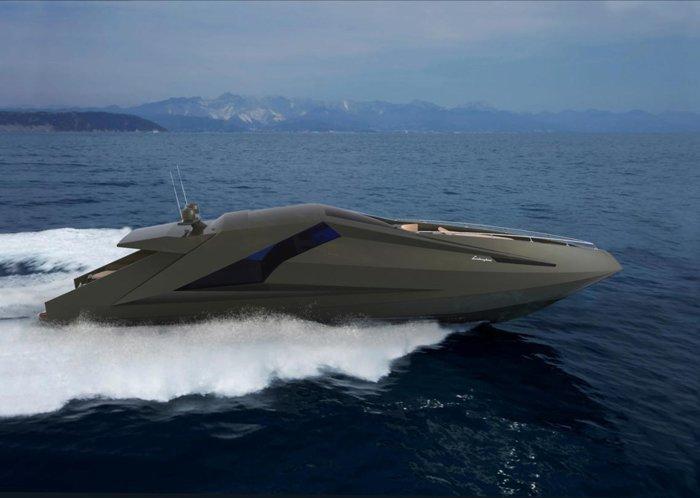 Luxury Yachts 5
