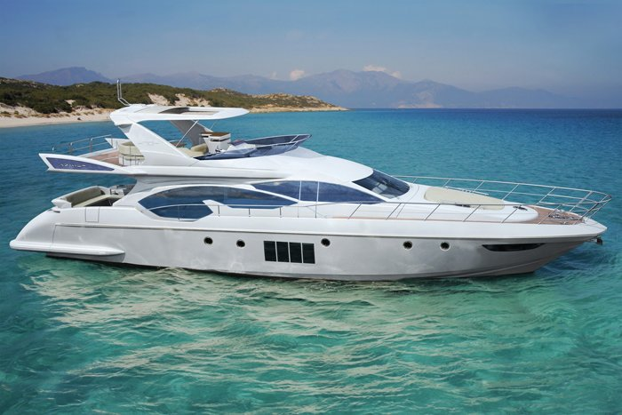 Luxury Yachts 7