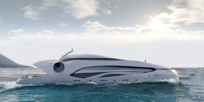 Small Luxury Yacht 15405 Hd Wallpapers