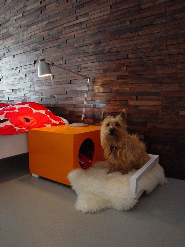 121 Fabulous pet Furniture Ideas