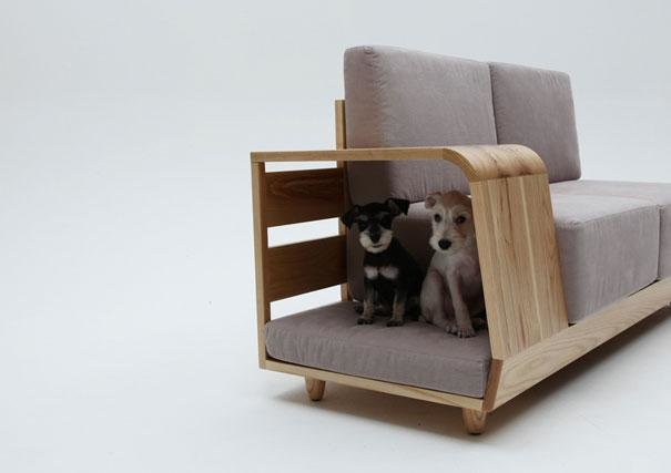 2.2 Fabulous pet Furniture Ideas