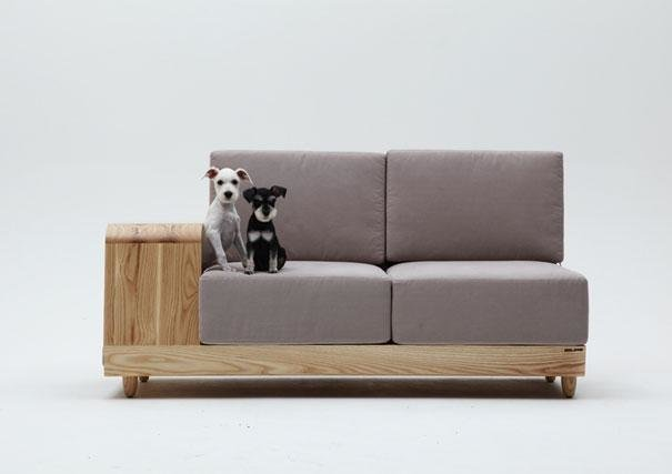 22 Fabulous pet Furniture Ideas