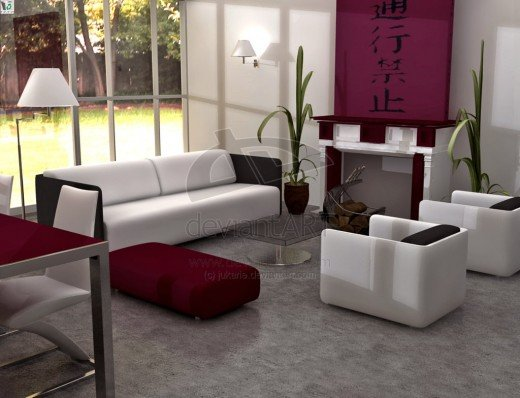 Beautiful Living Room Ideas (18)
