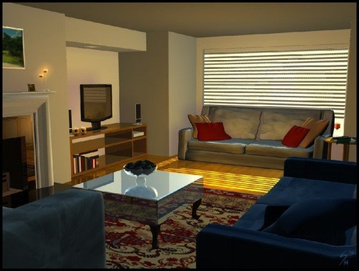 Beautiful Living Room Ideas (10)