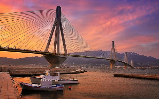 24 Amazing Bridges in the world (12)