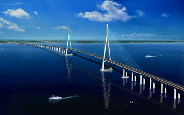24 Amazing Bridges in the world (8)