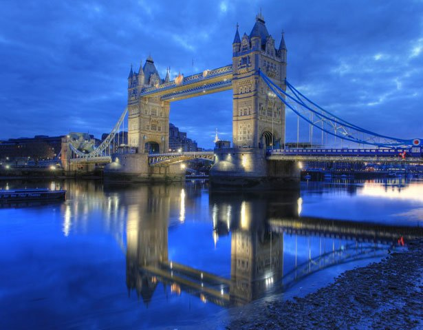 24 Amazing Bridges in the world (5)