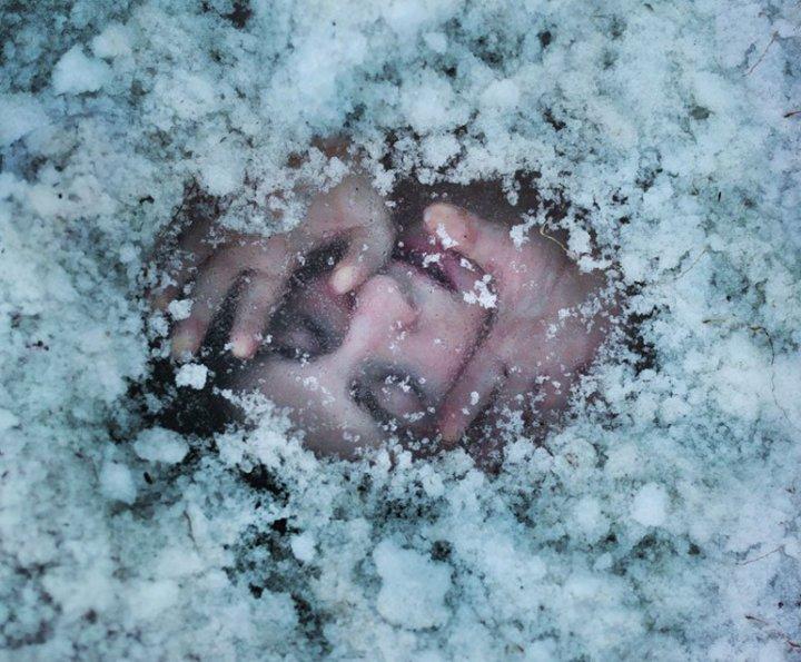 Powerful Surreal Self Portraits by Ben Zank (8)
