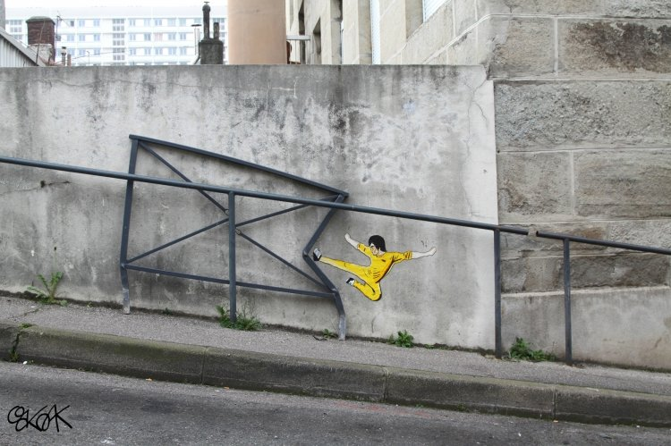 Most interesting photos of  Street Art  (26)