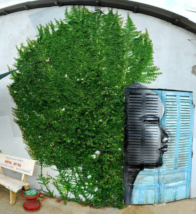 Most interesting photos of  Street Art  (24)