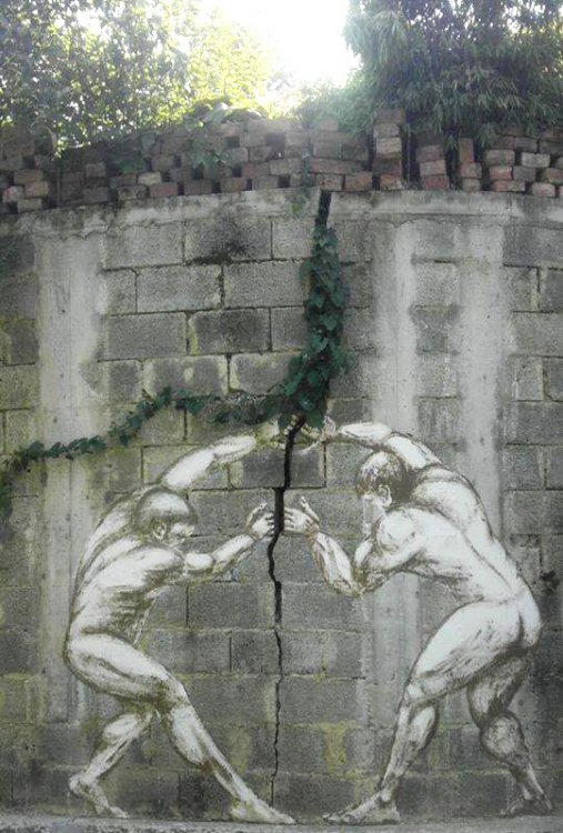 Most interesting photos of  Street Art  (22)