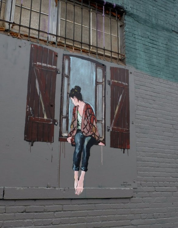 Most interesting photos of  Street Art  (17)