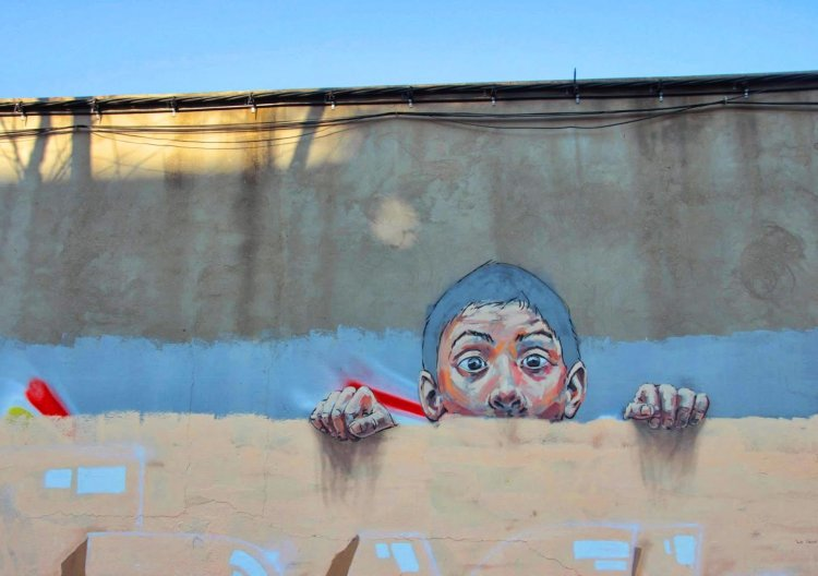 Most interesting photos of  Street Art  (8)