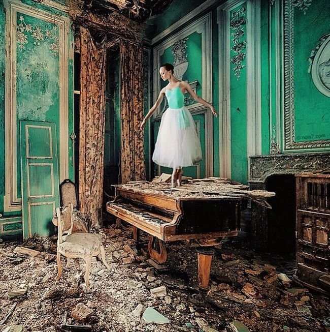 Beautiful surreal photos (6)
