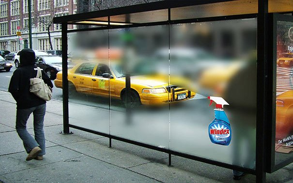Ambient Ads Know How To Grab Your Attention (17)