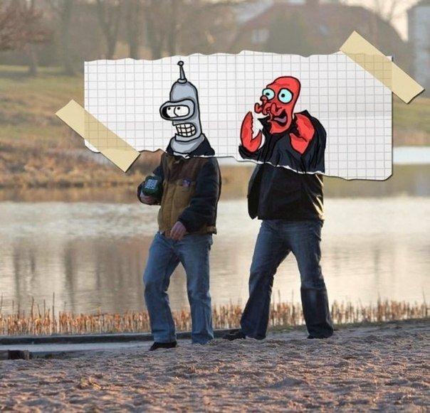 Funny illustration of Aleksa Nocnego (3)
