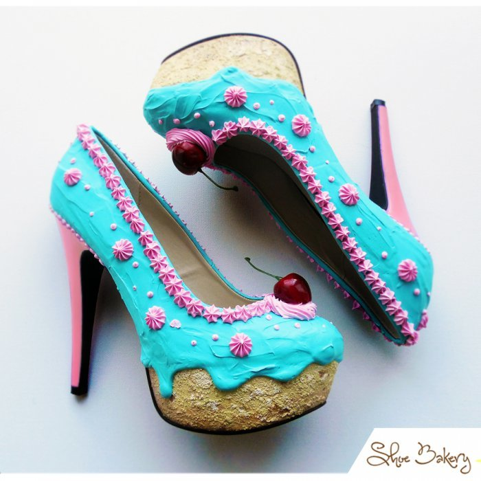 Shoe Bakery - shoes, which wants to eat (13)