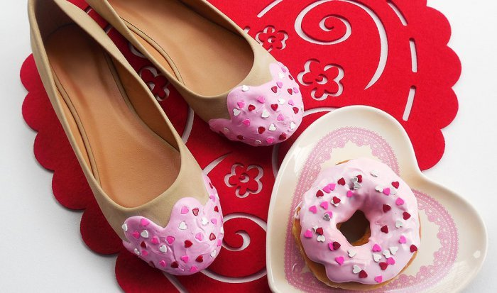 Shoe Bakery - shoes, which wants to eat (6)