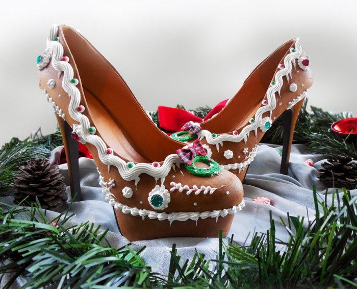 Shoe Bakery - shoes, which wants to eat (5)