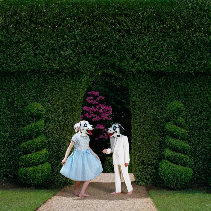 "Stills Gallery presents Polixeni Papapetrou ""Between World"" (9)"