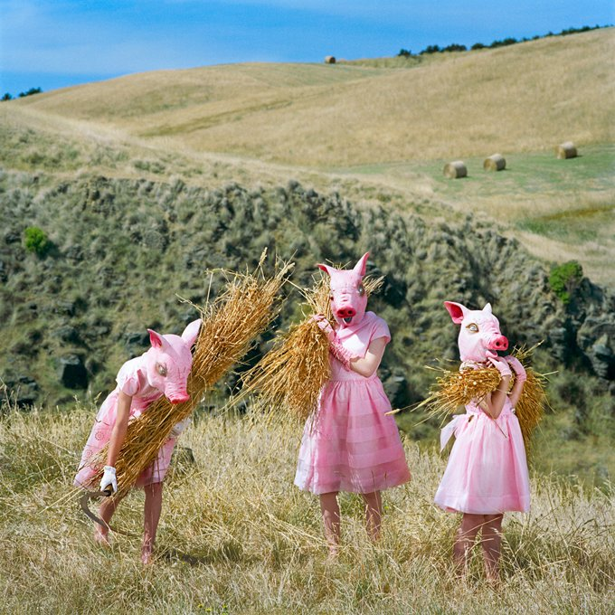 "Stills Gallery presents Polixeni Papapetrou ""Between World"" (8)"