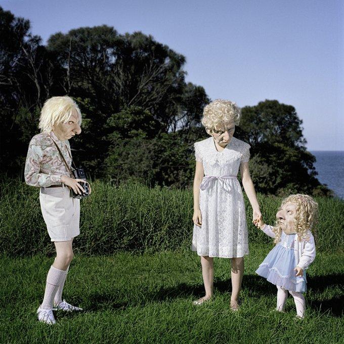 "Stills Gallery presents Polixeni Papapetrou ""Between World"" (7)"