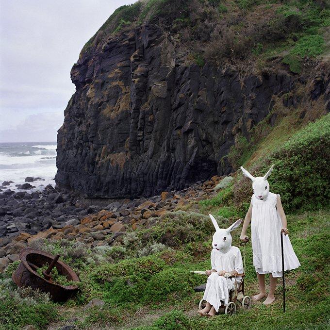 "Stills Gallery presents Polixeni Papapetrou ""Between World"" (5)"