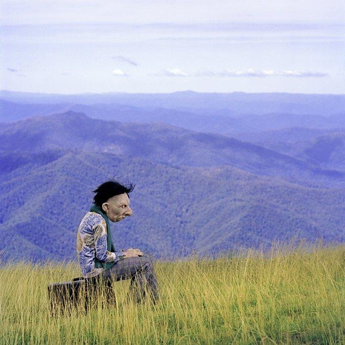 "Stills Gallery presents Polixeni Papapetrou ""Between World"" (4)"