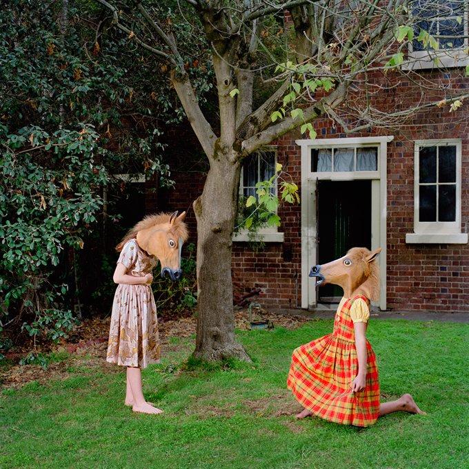 "Stills Gallery presents Polixeni Papapetrou ""Between World"" (3)"