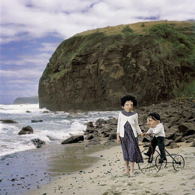"Stills Gallery presents Polixeni Papapetrou ""Between World"" (2)"