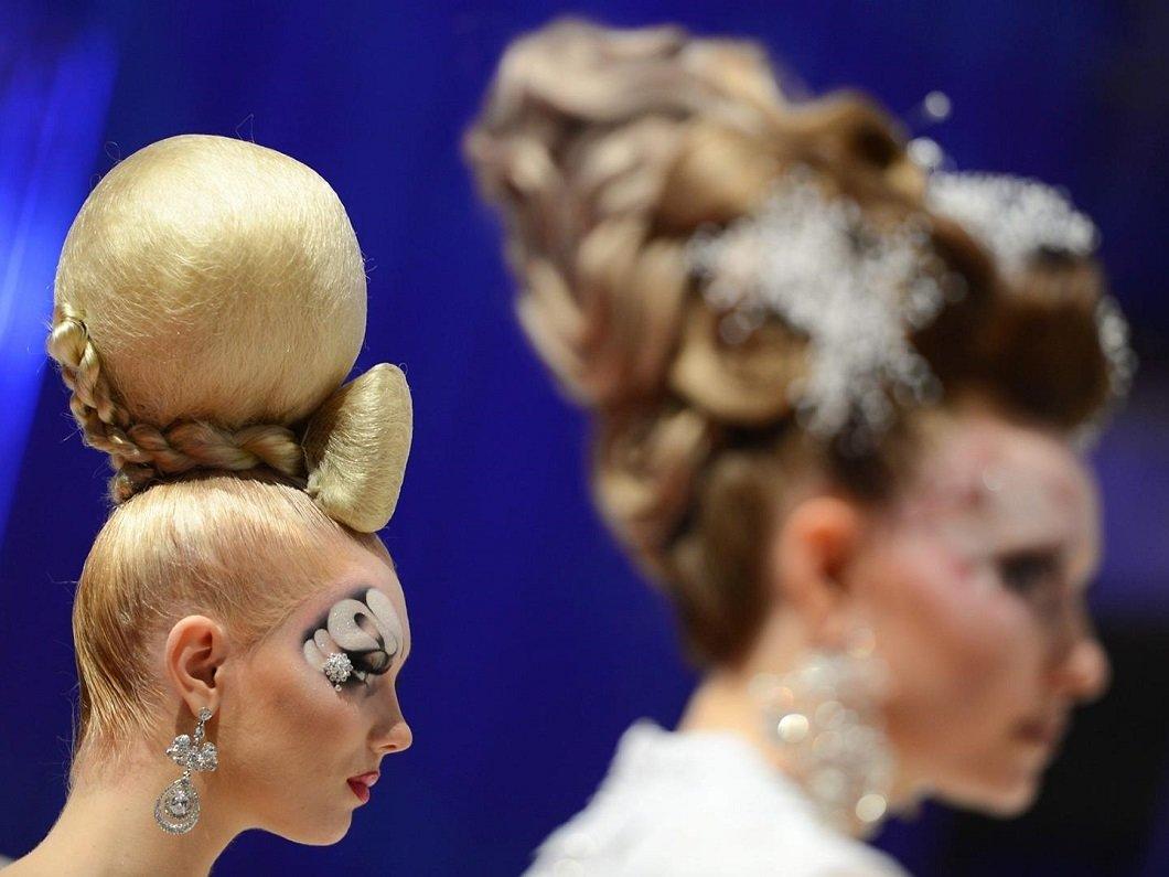 Hair World Cup OMC Hairworld 2014 in Frankfurt am Main, Germany. (7)