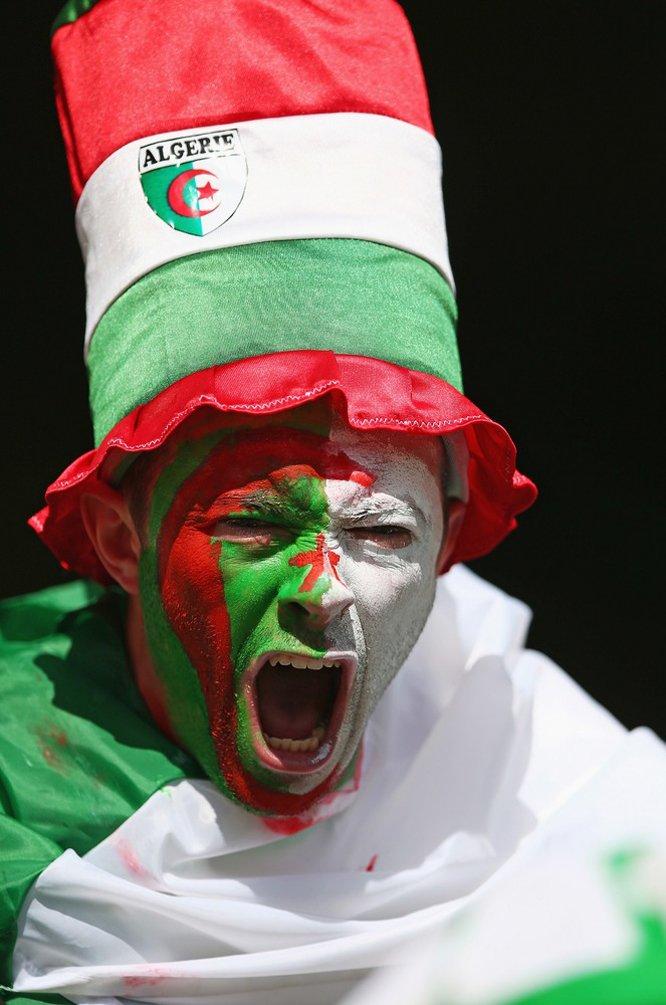 creative costumes fans at World Cup 2014 (7)