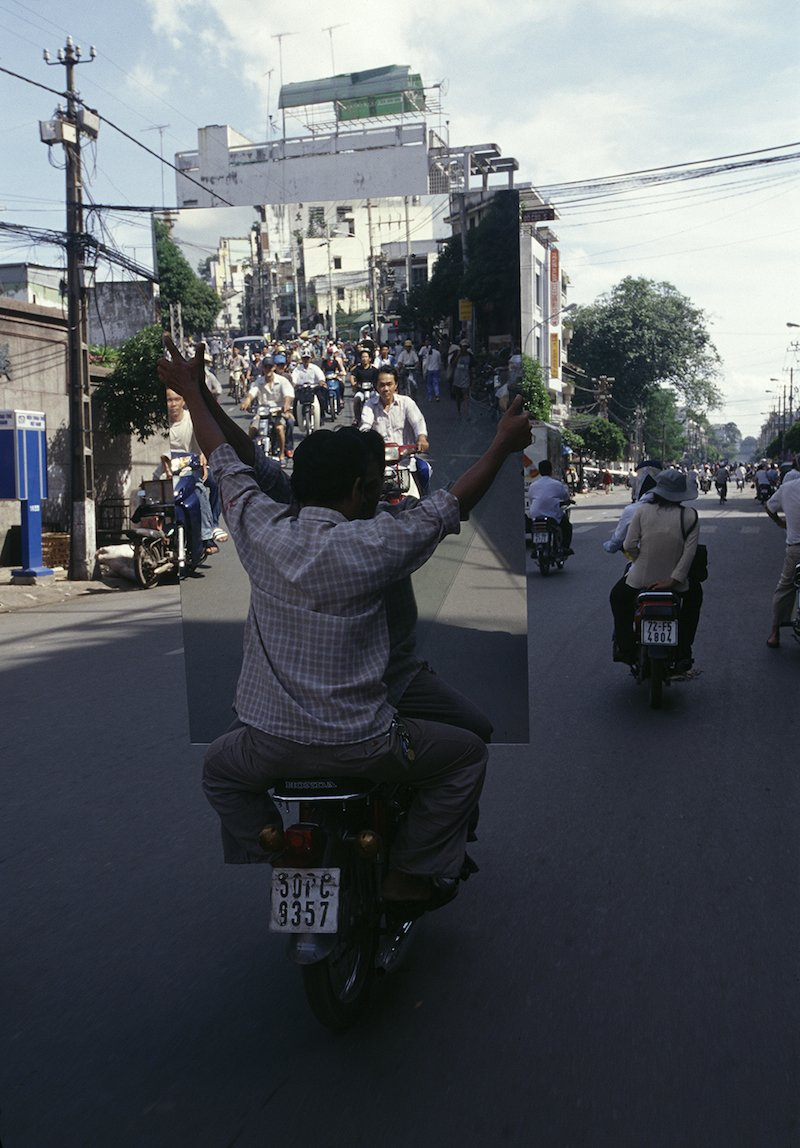 "Vietnam's ""Bikes of Burden"" by Hans Kemp (1)"