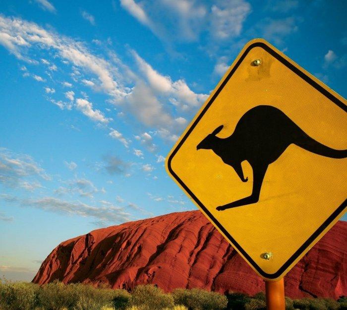 Trip to Australia (9)