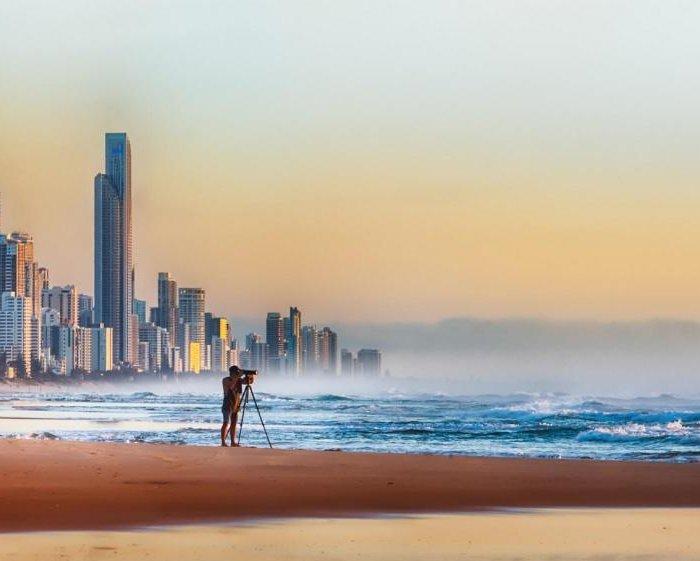 Trip to Australia (4)