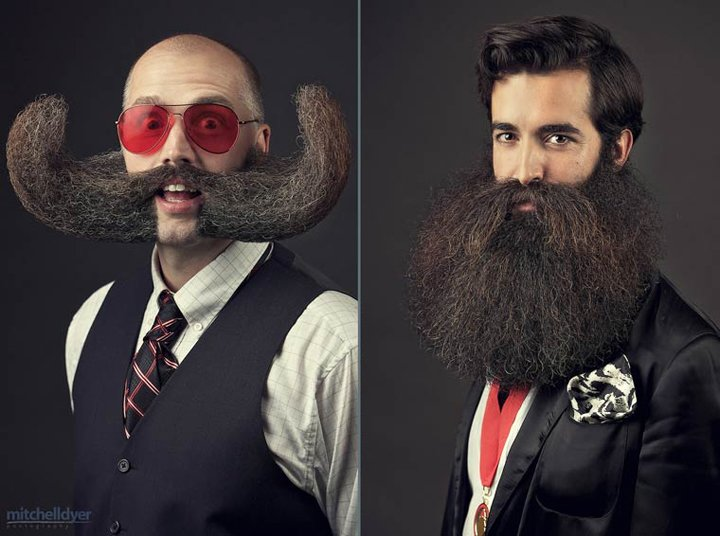 The World Beard and Moustache Championships (15)