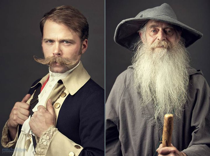 The World Beard and Moustache Championships (3)