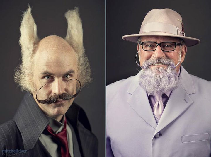 The World Beard and Moustache Championships (14)
